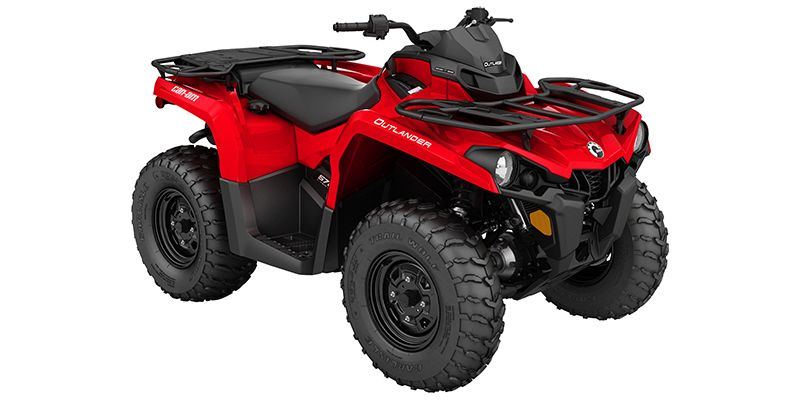 2020 Can-Am OUT 570