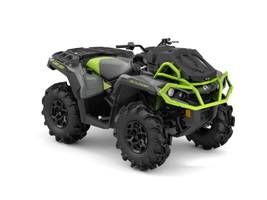 2020 Can-Am OUTLANDER XMR 650