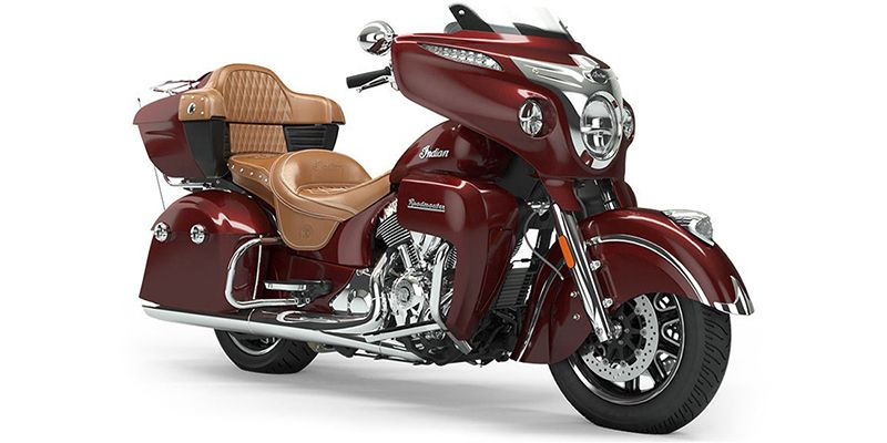 2019 Indian Motorcycle Roadmaster® Base