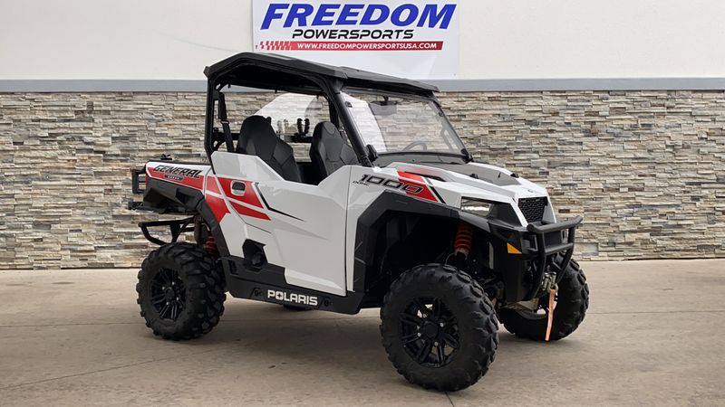 2017 Polaris GENERAL 1000