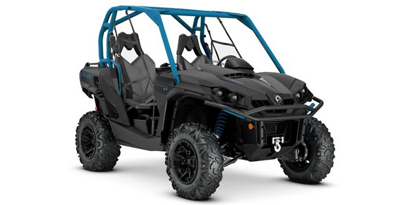 2019 Can-Am COMM 800