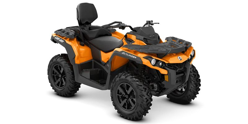 2020 Can-Am Outlander™ MAX DPS 650