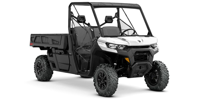 2020 Can-Am DEFEND PRO DPS HD10