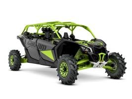 2020 Can-Am MAV X3 MAX X MR