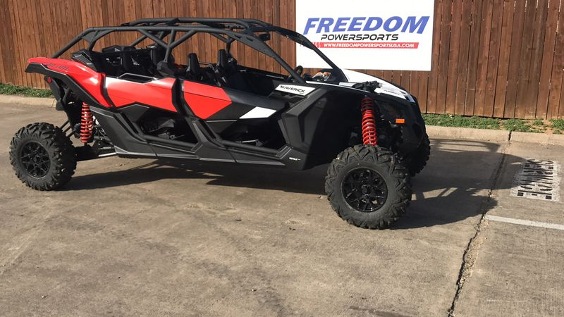 2020 Can-Am MAV X3 MAX RS TURBO