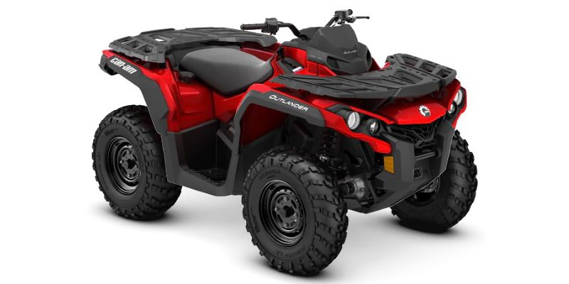2020 Can-Am Outlander™ 850