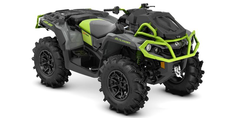 2020 Can-Am Outlander™ X mr 1000R
