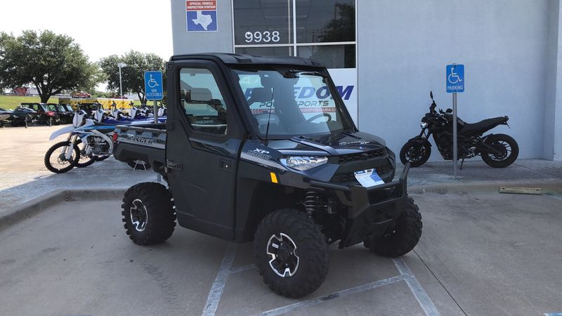 2019 Polaris RNGR XP 1000 EPS NS