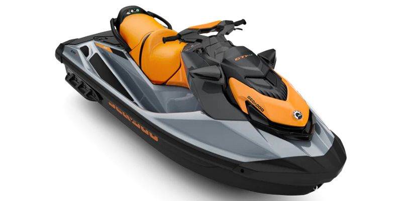 2020 Sea Doo GTI SE 130 W/SOUND