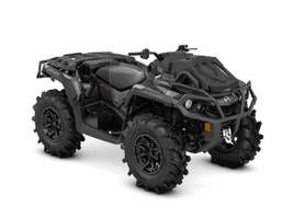 2020 Can-Am OUTLAND XMR 1000R