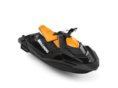 2019 Sea Doo SPARK 2UP 900 HO IBR