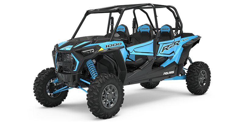 2020 Polaris RZR XP® 4 1000 Base