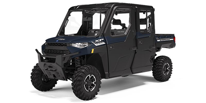 2020 Polaris RNGR CREW XP1000 PRM