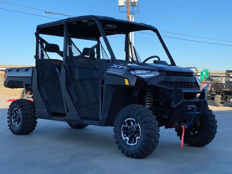 2020 Polaris RNGR CRW XP 1000 TX