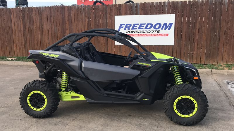 2020 Can-Am MAV X3 XDS TURBO RR