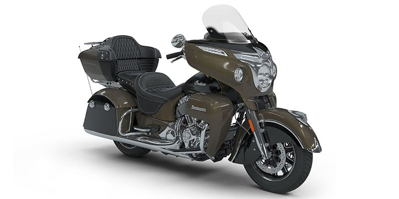 2016 Indian Motorcycle Roadmaster® Base