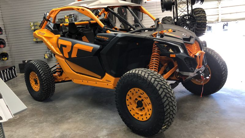 2020 Can-Am MAV X3 XRC