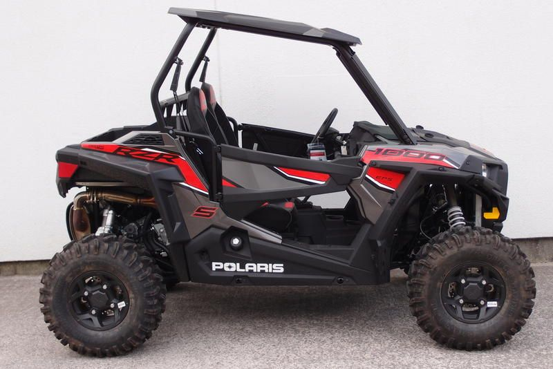 2019 Polaris RZR 1000EPS