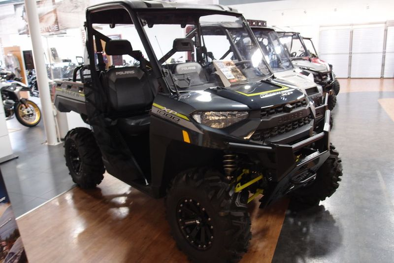 2019 Polaris RNGR 1000EPS