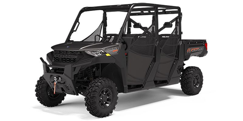 2020 Polaris RNGR CREW 1000 EPS