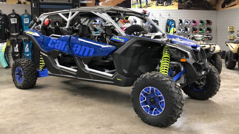 2020 Can-Am MAV MAX XRS TURBO RR