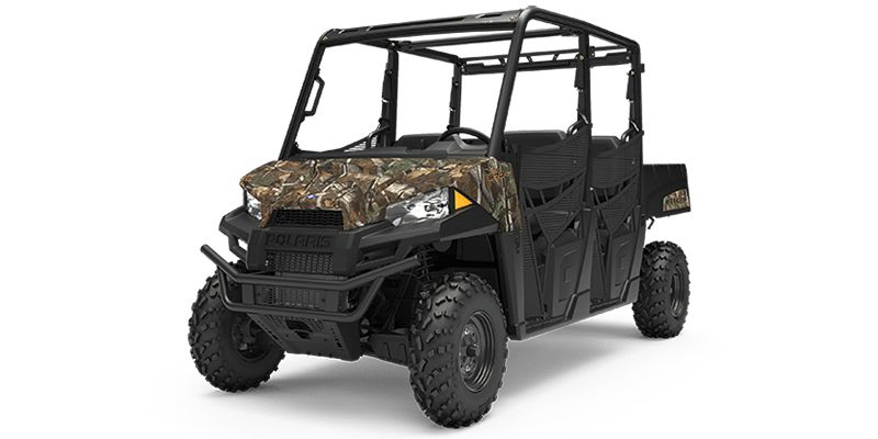2019 Polaris Ranger Crew® 570-4 Base