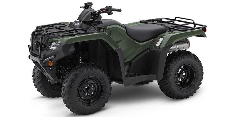 2019 Honda FourTrax Rancher® 4X4 ES