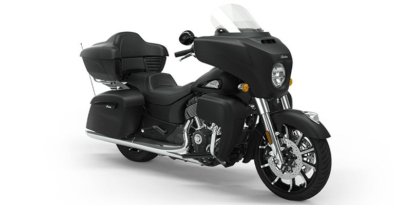 2020 Indian Motorcycle Roadmaster® Dark Horse®