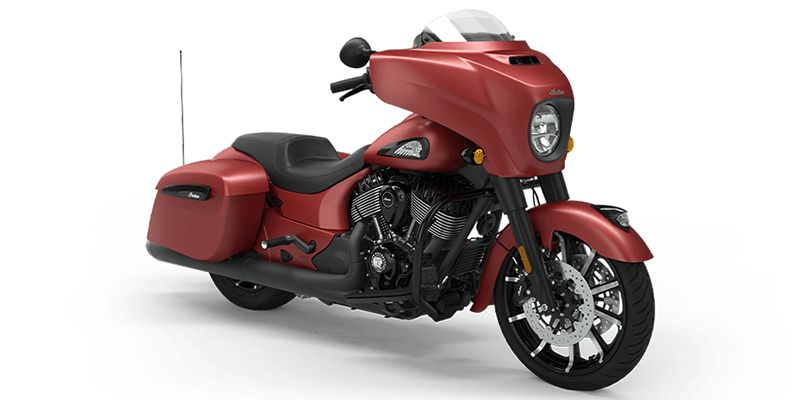 2020 Indian Motorcycle Chieftain® Dark Horse®