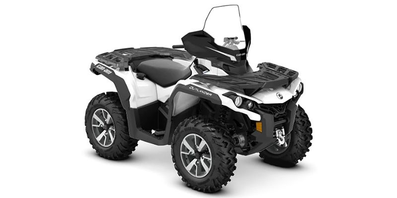 2020 Can-Am Outlander™ North Edition 850