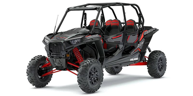 2018 Polaris RZR 1000 XP 4