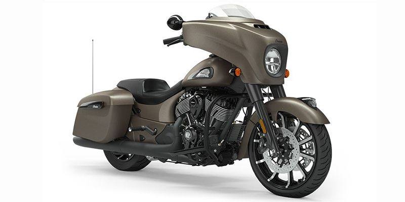 2019 Indian Motorcycle Chieftain® Dark Horse®