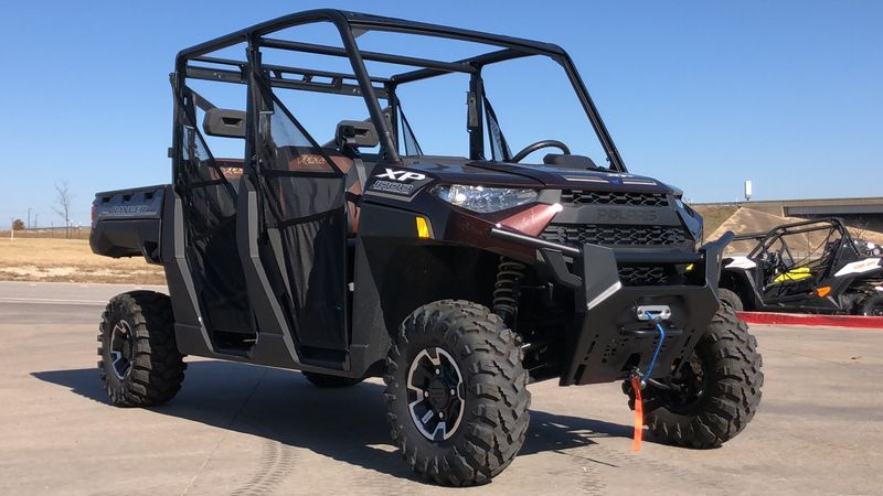 2020 Polaris RNGR CRW XP 1000