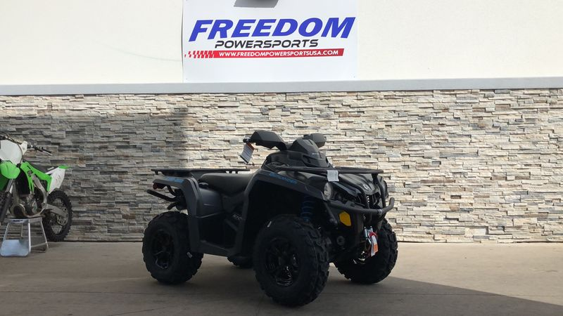 2020 Can-Am OUTALNDER XT 570