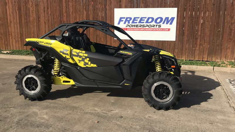 2019 Can-Am MAV X3 XMR TURBO