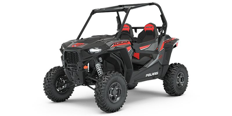 2019 Polaris RZR® S 1000 EPS