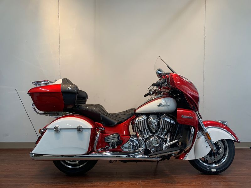 2020 Indian Motorcycle ROADMASTER ICON