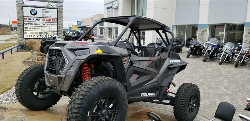 2019 Polaris Turbo S Dynamix