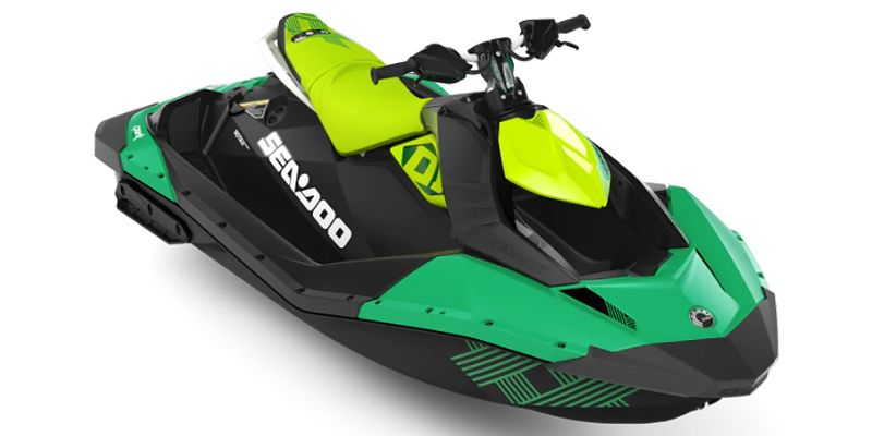 2020 Sea Doo SPARK 2UP 900