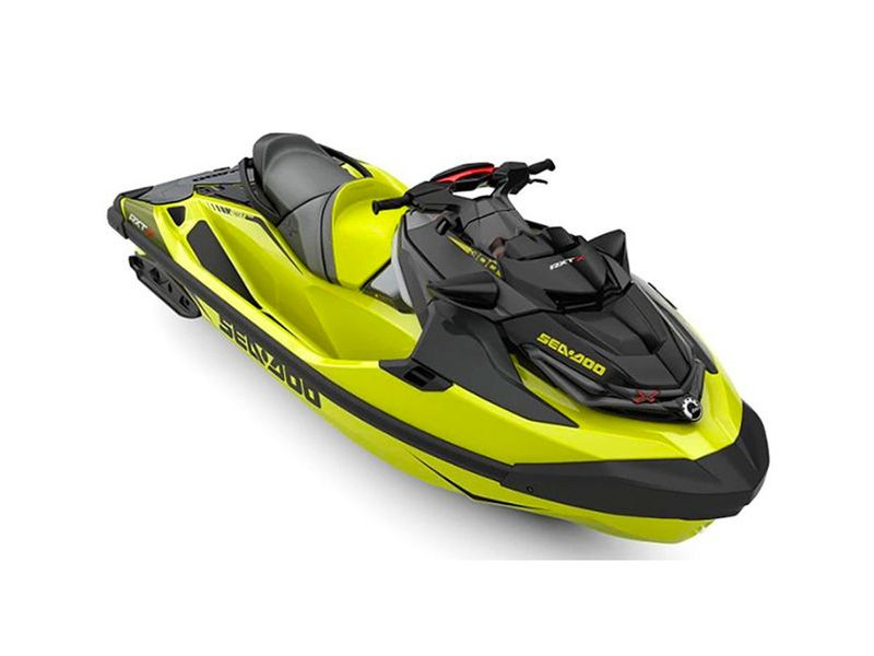 2019 Sea Doo RXT-X 300 W/S