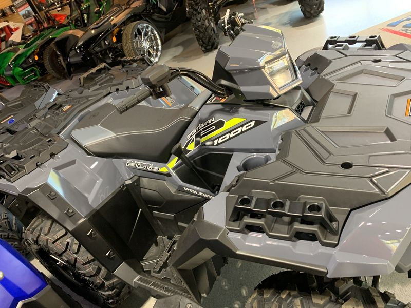 2020 Polaris SPORTSMAN XP 1000 TP