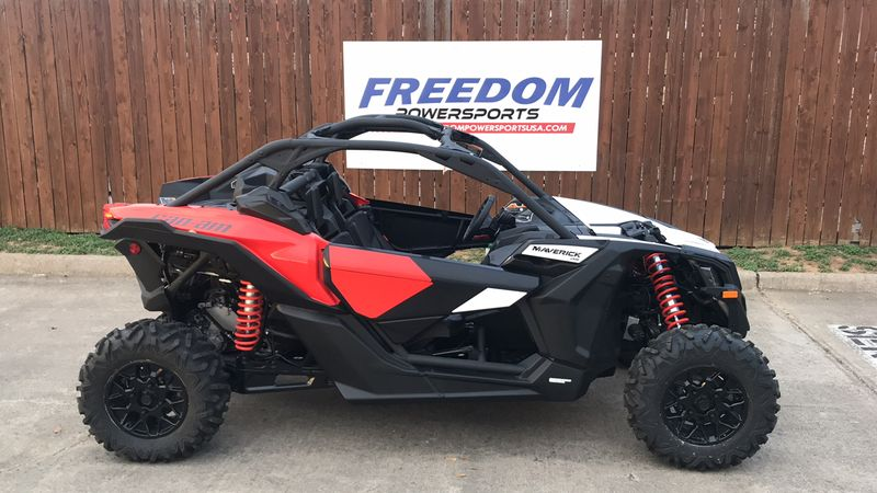 2020 Can-Am MAV X3 DS TURBO R