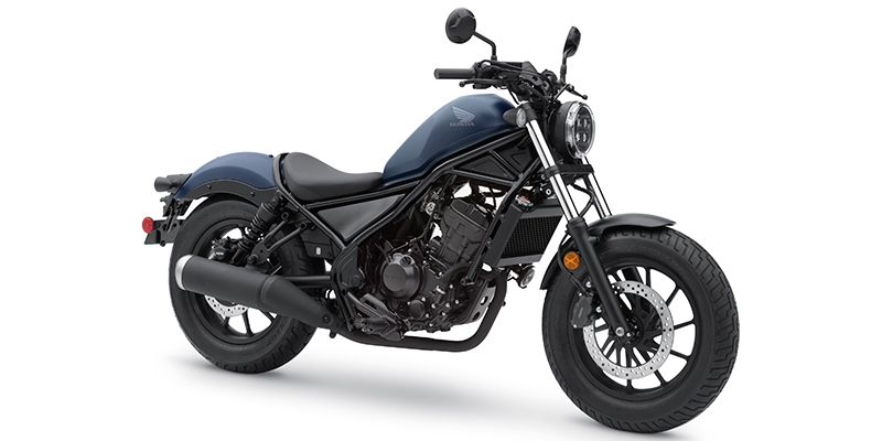 2020 Honda Rebel® 300 ABS
