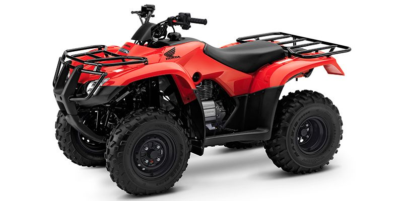 2020 Honda FourTrax Recon® Base