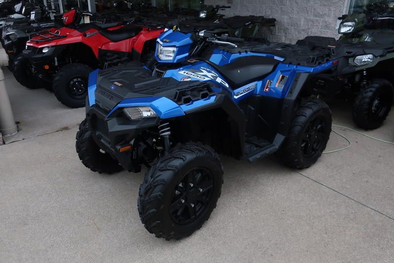 2019 Polaris SPMN XP 1000