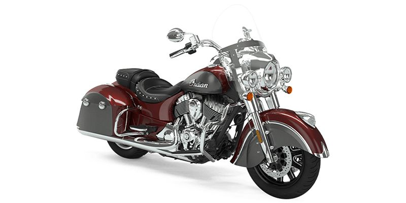 2020 Indian Motorcycle Springfield® Base