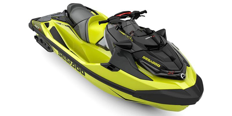 2019 Sea Doo RXT™ X 300