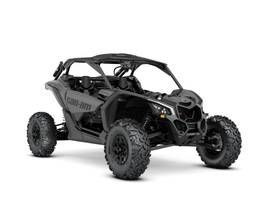 2019 Can-Am MAV XRS TURBO