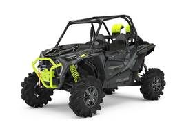 2020 Polaris RGR XP 1000 HIGHLIFT