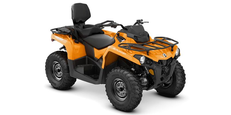 2020 Can-Am Outlander™ MAX DPS 570